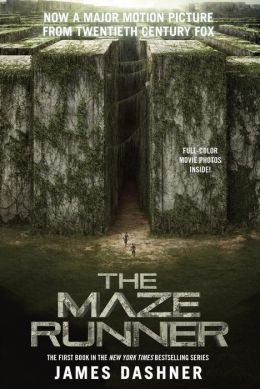 The maze runner book ending
