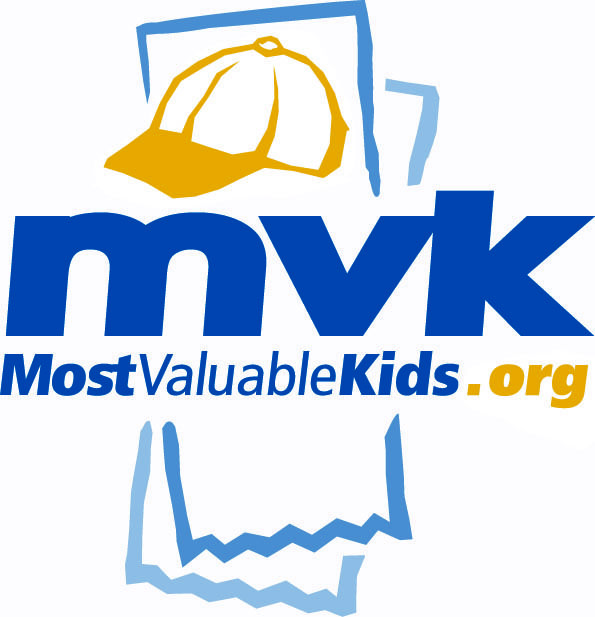 I am a proud supporter of Most Valuable Kids.