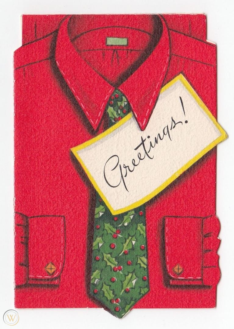 Pin On Vintage Christmas Cards