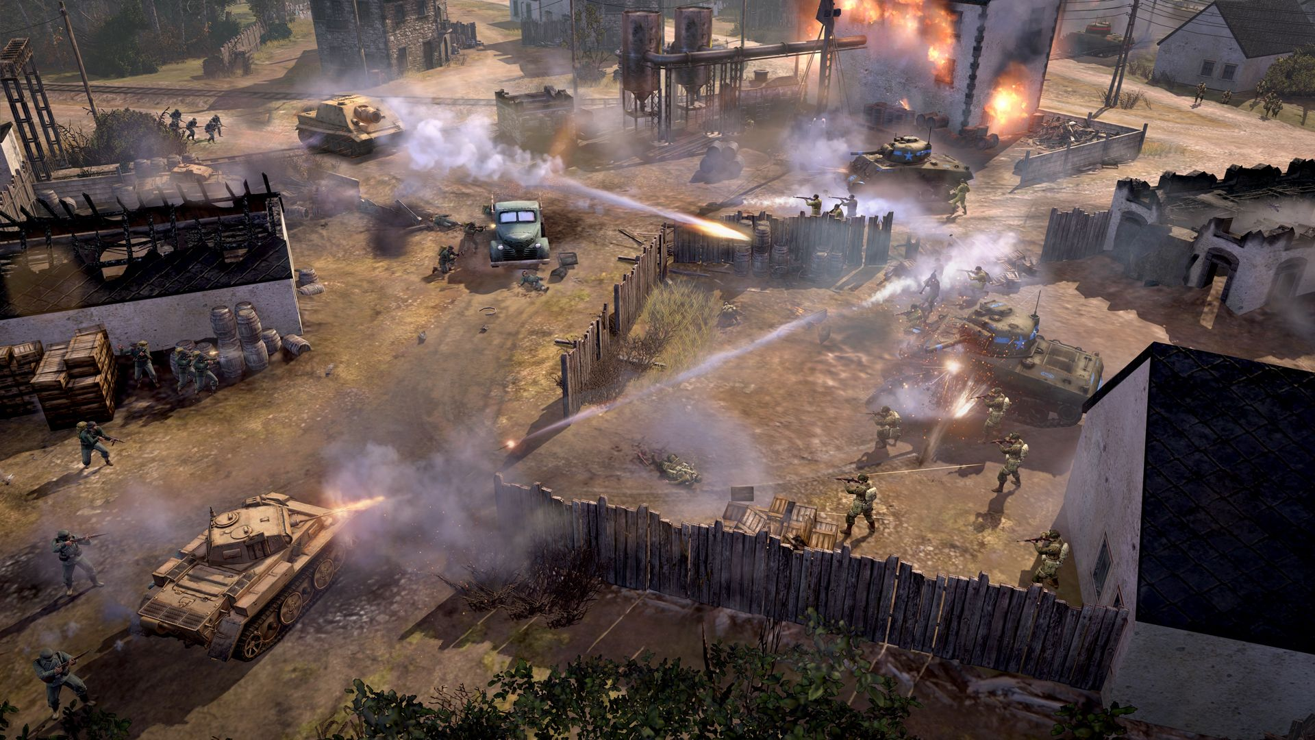 Case Blue Company Of Heroes 2 : Company of heroes case blue mission pack rus steam gift buy hd
