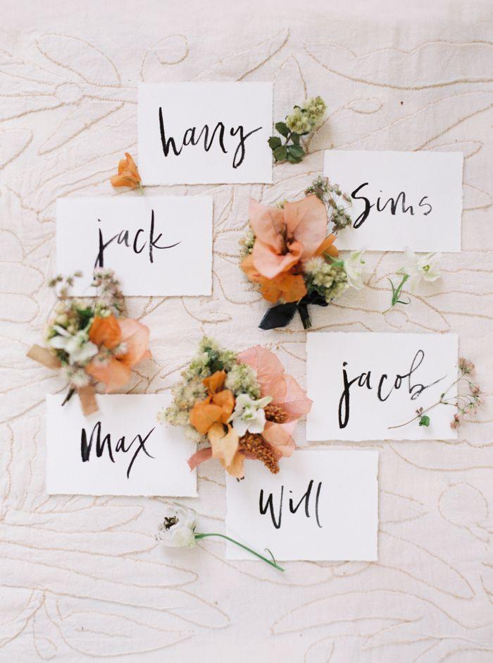 Colourful Mexico Inspired Wedding Ideas | Sarah Kate Photography | Joshua Aull Photography | Bows & Arrows