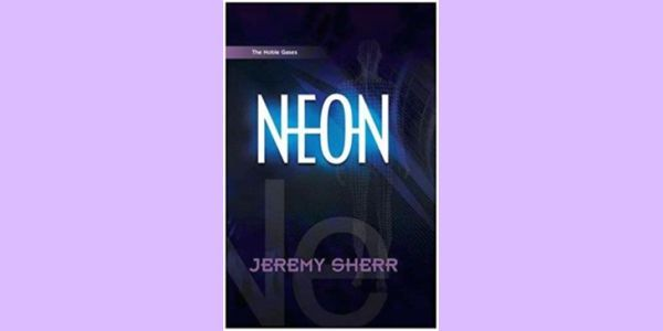 """In this excerpt from Jeremy Sherr's book """"Neon"""", he"""
