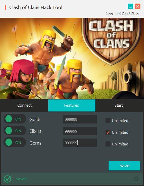 download clash of clans hack/mod apk 2016 – god of gem