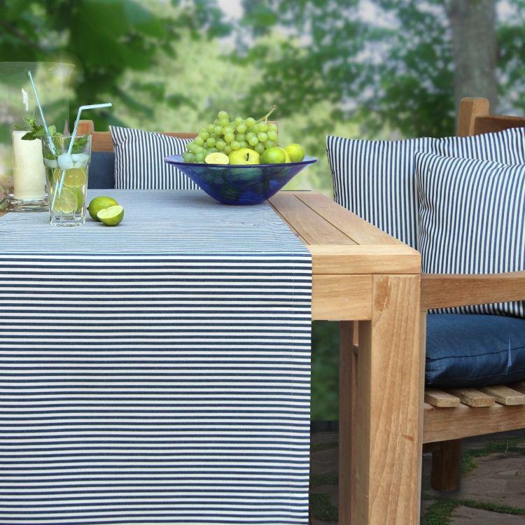 Tischdecke Toledo Giardino 150cm Rund Gartentischdecke Aussenmobel Gartentisch