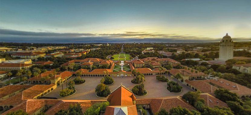 Stanford University Academic Recruiting Network Plexuss Com