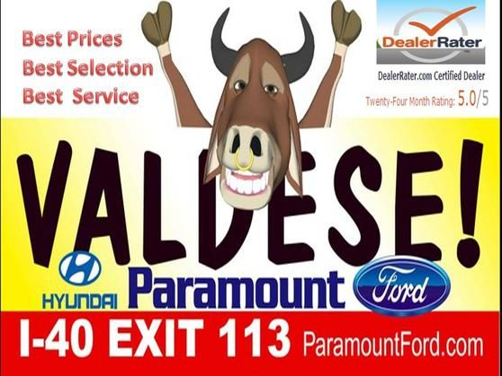 Paramount Ford Hyundai Valdese Ford Piedmont Region Morganton