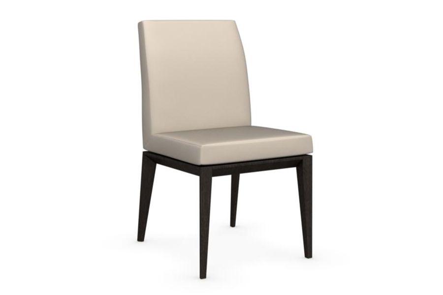 Calligaris bess chair italian dining furniture shown in michigan