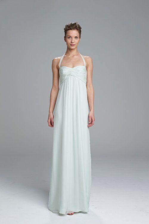 Amsale Bridesmaids style G426C | Amsale Bridesmaids | Pinterest ...