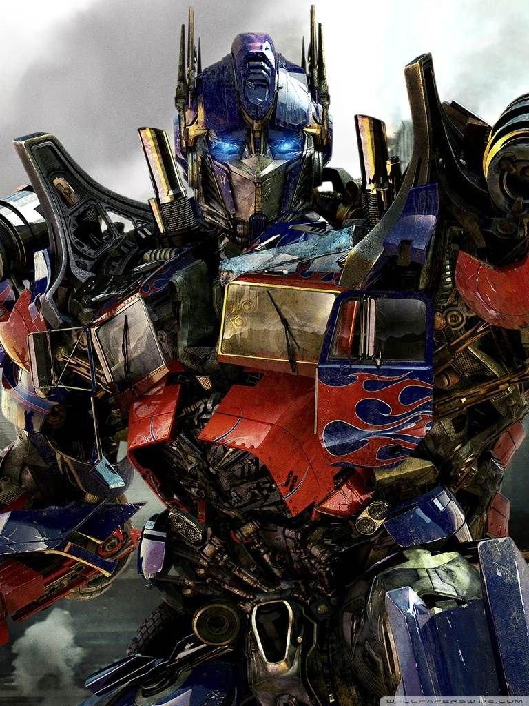 Optimus Prime Wallpapers Hd Group 768 1024 Pictures Of Optimus Prime Adorable Wallpapers Optimus Prime Wallpaper Transformers Movie Wallpapers
