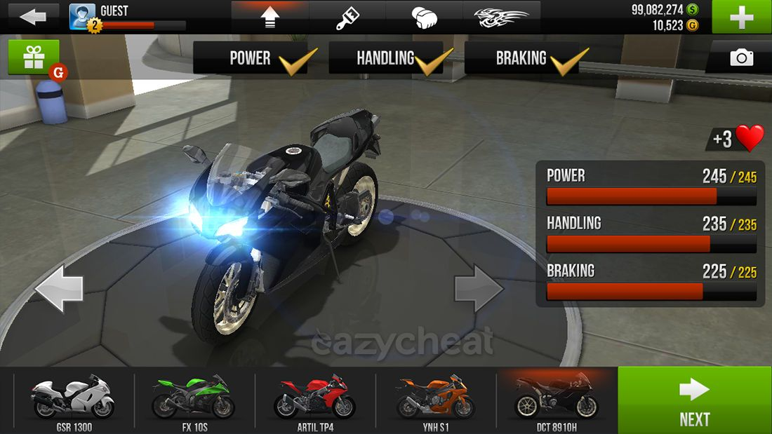 Traffic Rider Hack And Cheats Online Generator For Android And Ios