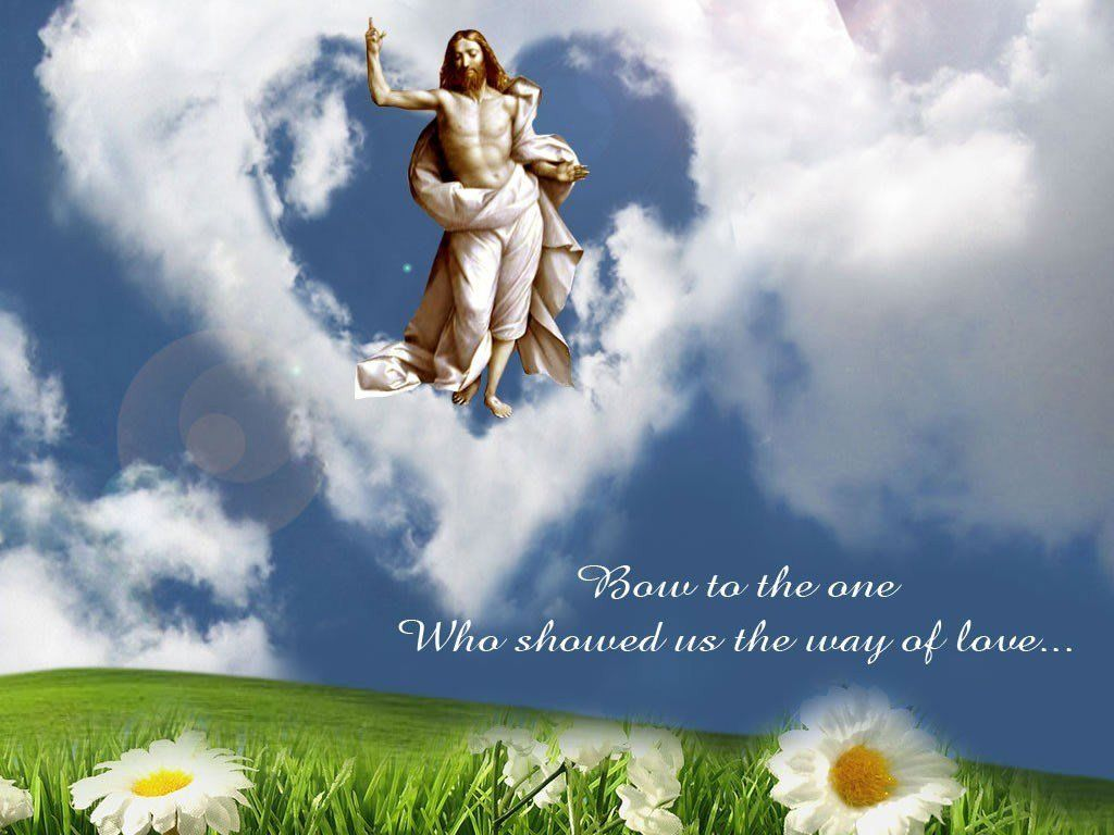 the resurrection of jesus christ as described in the bible Death and resurrection of jesus christ  according to the bible, jesus was  after he had a supernatural encounter with jesus is described in acts of the.