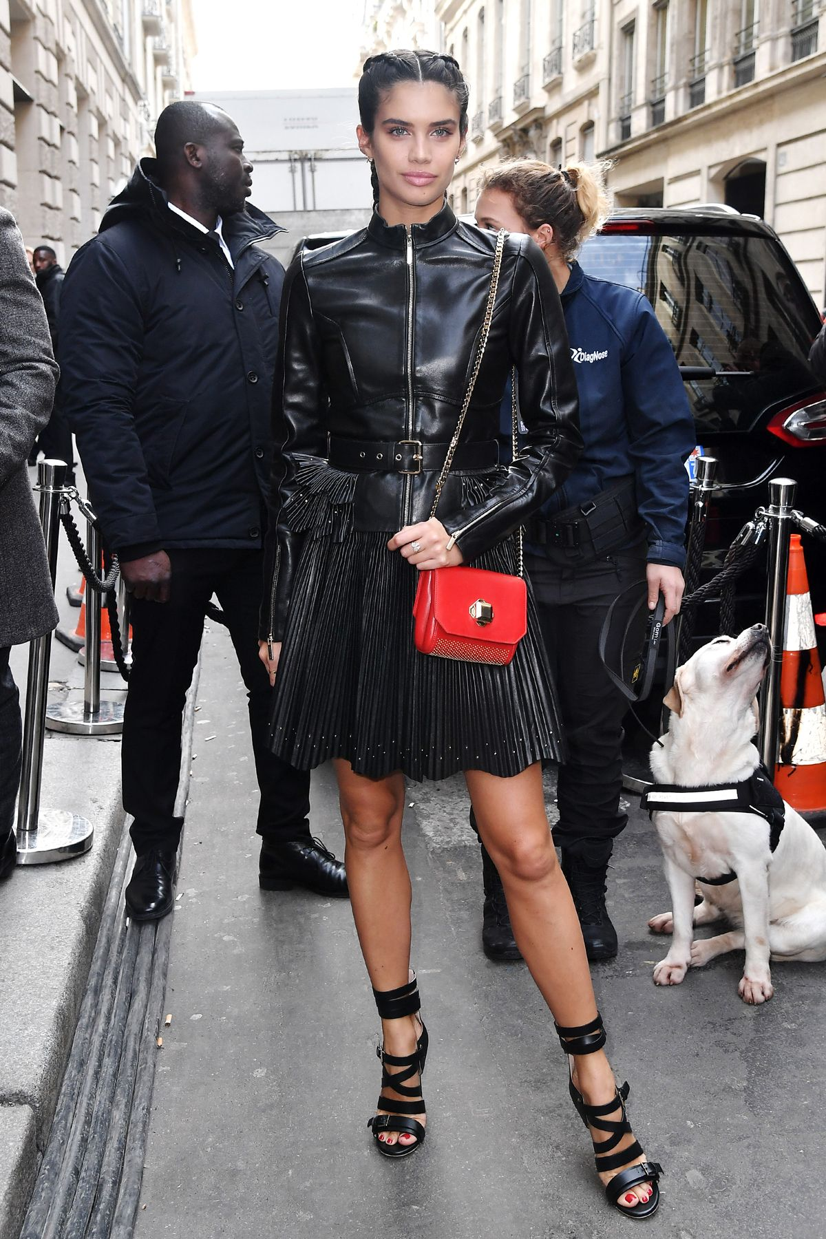 The Best Street Style Moments at Haute Couture PFW 2019 recommend