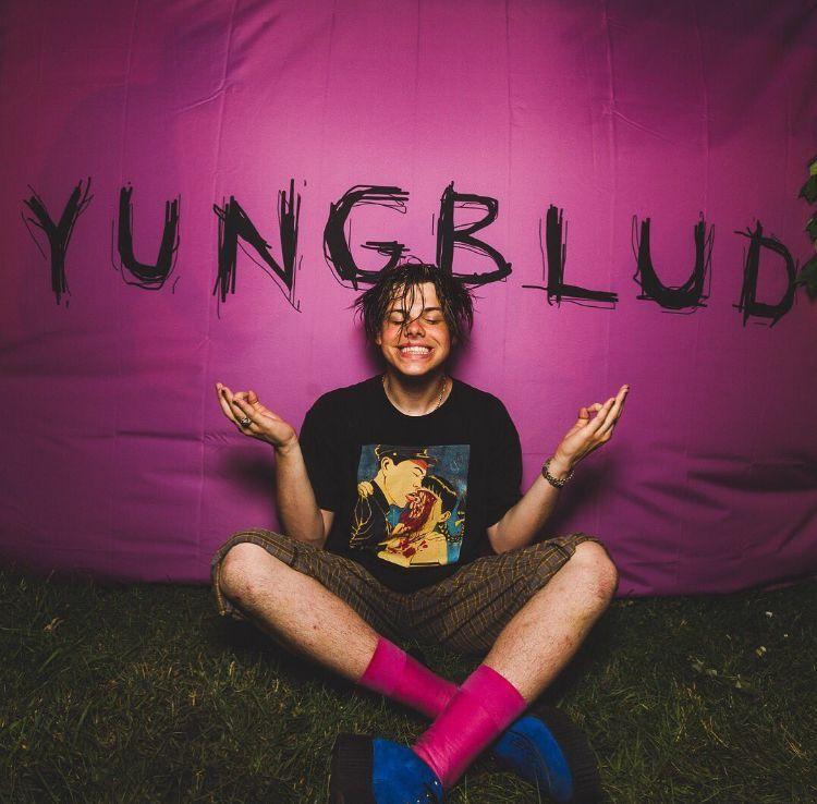 Yungblud Dominic Harrison Celebs Celebrities