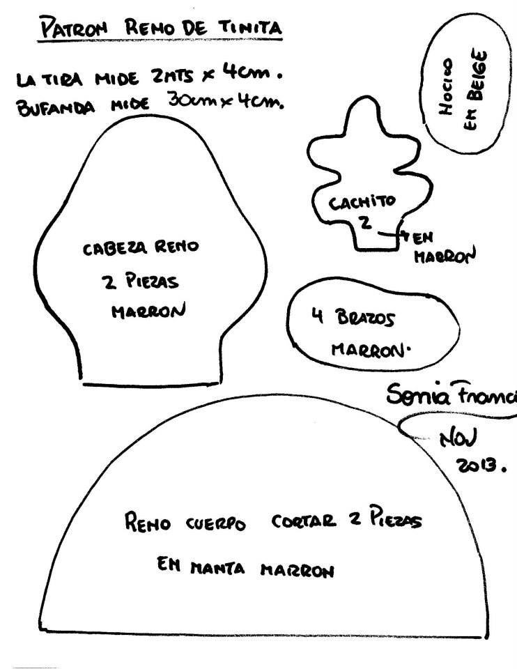 Pin de Carmen Luaces S en COSER | Pinterest