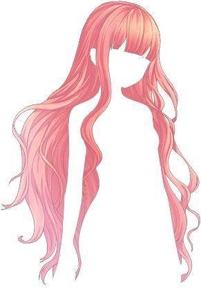 Pin By 聖胤 鄭 On Hair Anime Hair How To Draw Hair Manga Hair