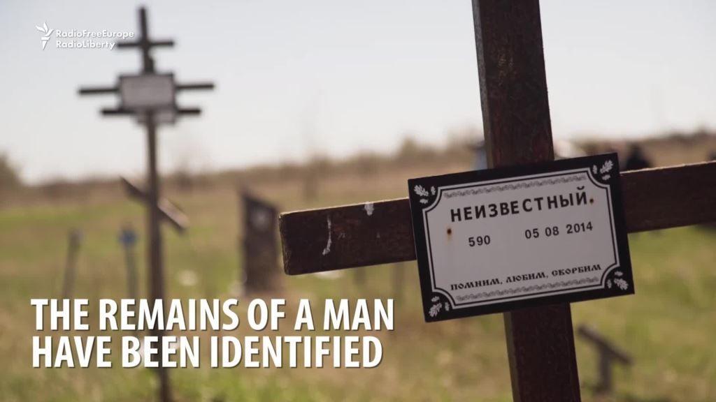 #world #news  'A Dead Soldier Is No Enemy' -- Repatriating The Fallen In…  #StopRussianAggression @realDonaldTrump @POTUS @thebloggerspost