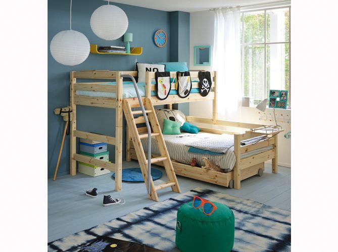 Chambres de garçon, 40 super idées déco  découvrez des chambres de