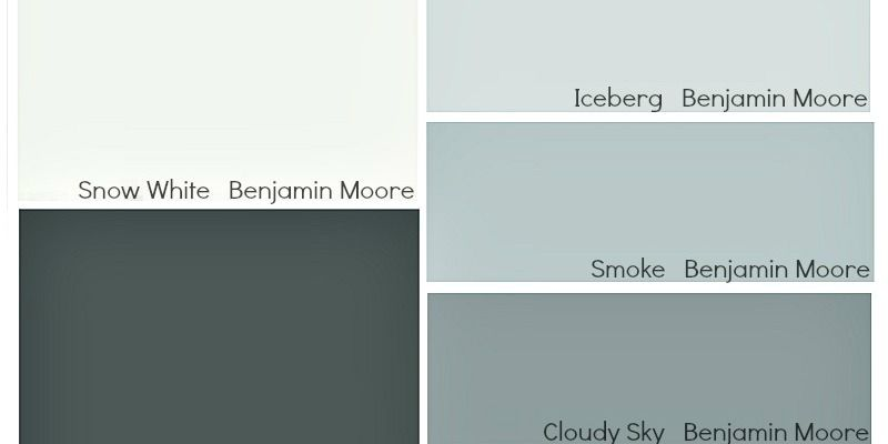 If you have an open concept home or need to coordinate - What do you need to paint a room ...