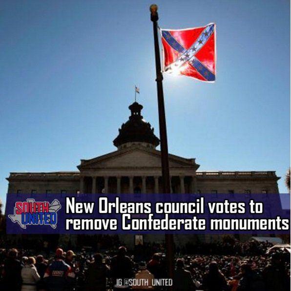 Gilbert R Johnson On Confederate Monuments Trip Charleston Churches