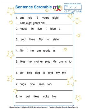 Phonics & Spelling, Book 4-Full Color Textbook   * Best Misc