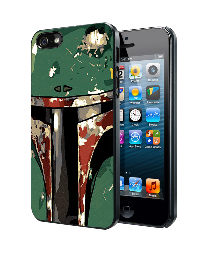 separation shoes 2efc3 acd65 Star Wars Boba Fett Samsung Galaxy S3/ S4 case, iPhone 4/4S / 5/ 5s ...