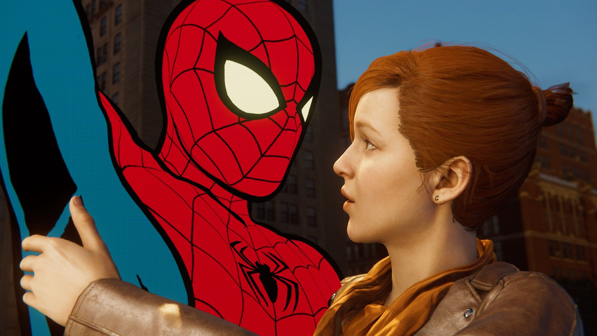 Pin On Peter Parker And Mary Jane Watson Parker