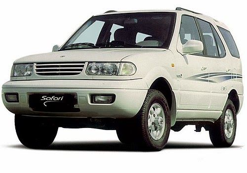Tata Safari With A Variable Rotary Engine Technology Vtt Taxi Service Taxi Jammu