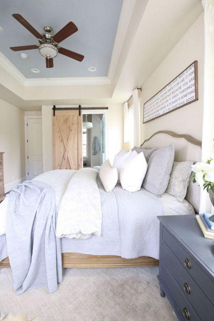 Master Bedroom Update: French Elegance - Tuft & Trim