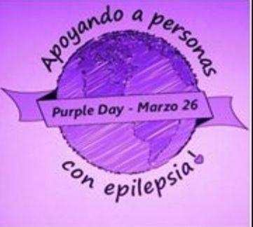 26Marzo Día Mundial de la Epilepsia