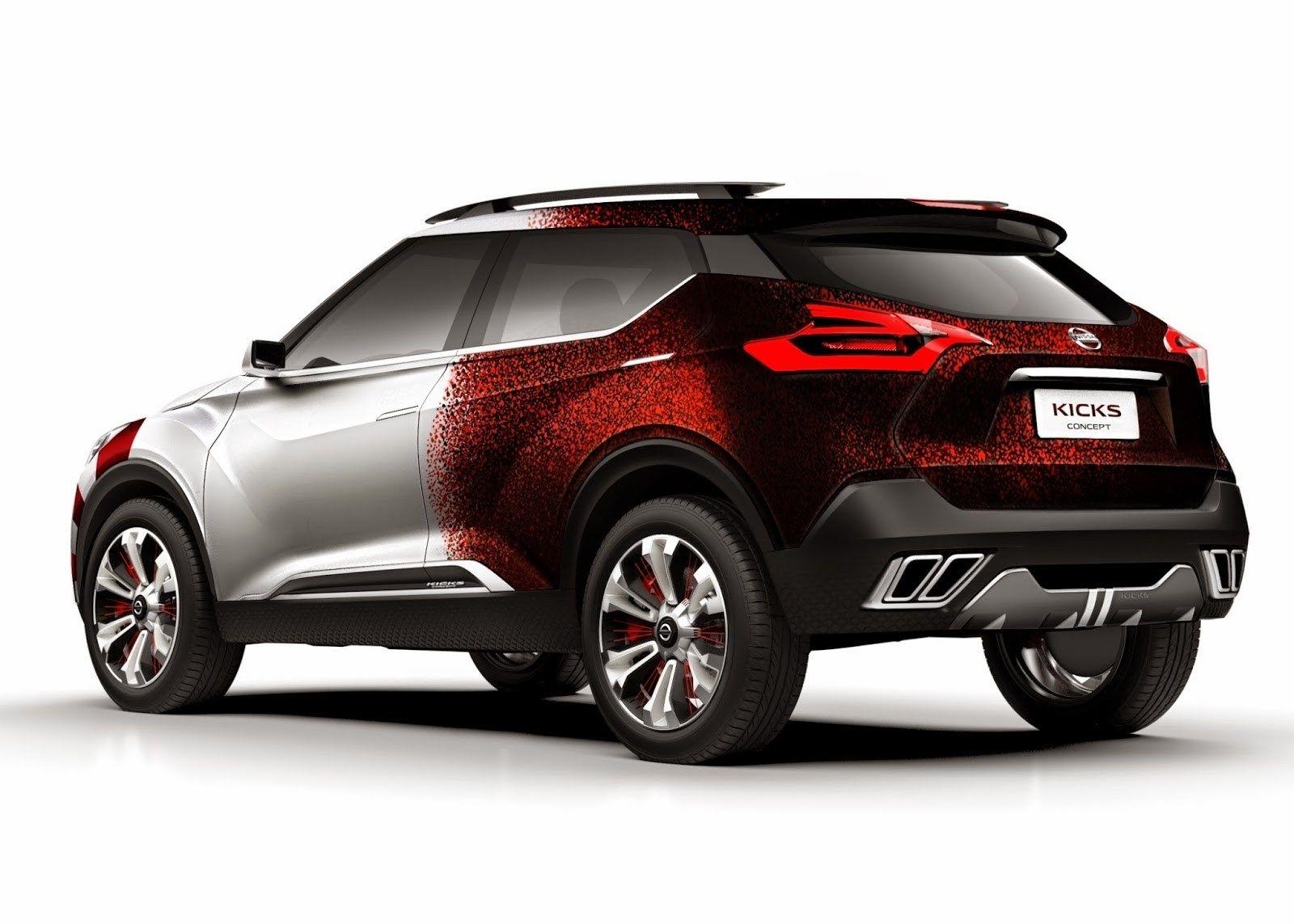 When Will The Nissan Kicks 2020 Interior Look Likelazysundaymag Lazysundaymag Suv Nissan Jeep Suv