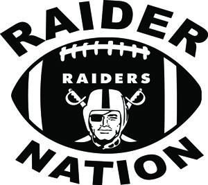 Raider Nation Raider Nation Pinterest Raider