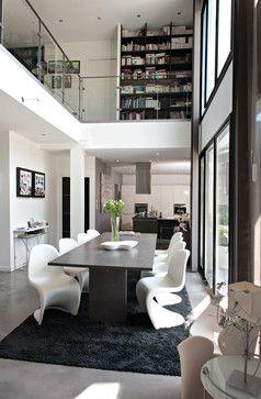 Mezzanine Design Ideas, Pictures, Remodel and Decor | home ...