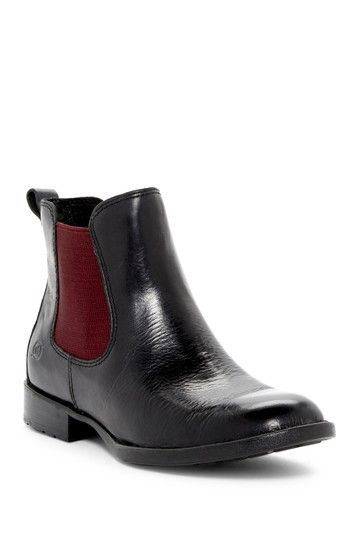 Steele Chelsea Boot by Born on @nordstrom_rack