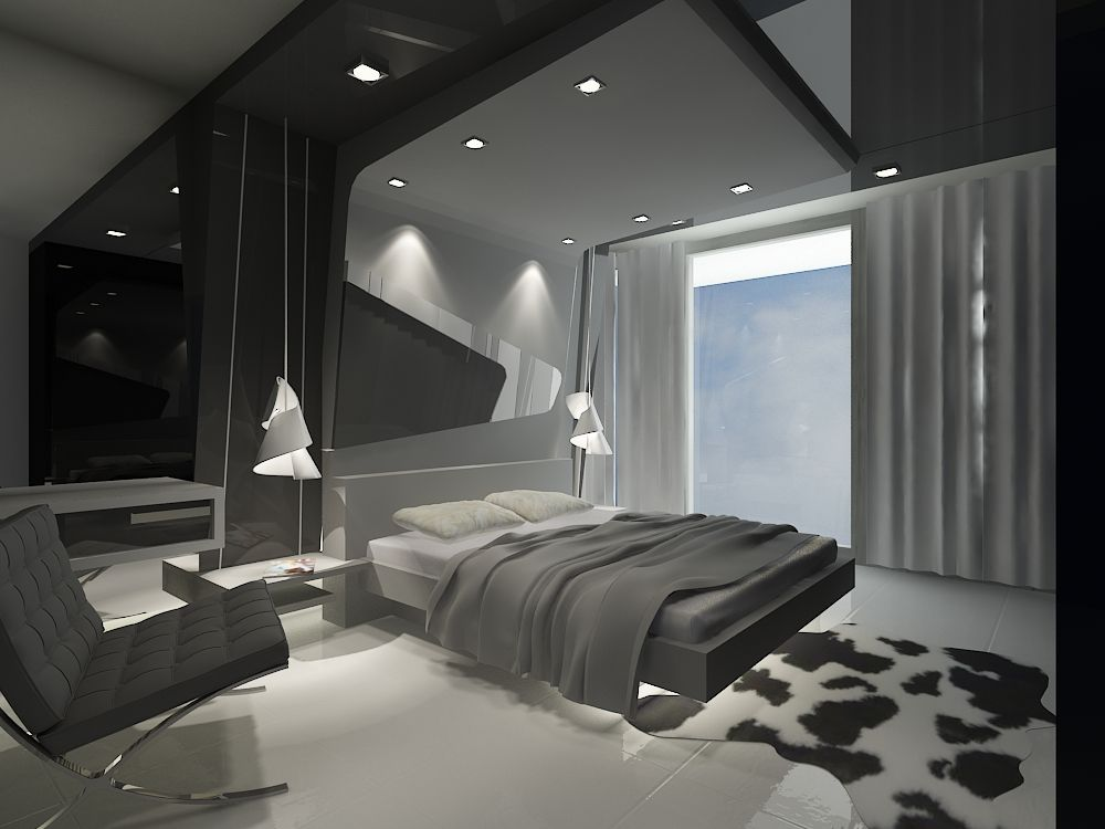 Help Me Design My Bedroom Alluring Futuristic Master Bedroom  Google Search  Reference For My Room . Inspiration Design