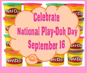 """Résultat de recherche d'images pour """"play doh day"""""""""""