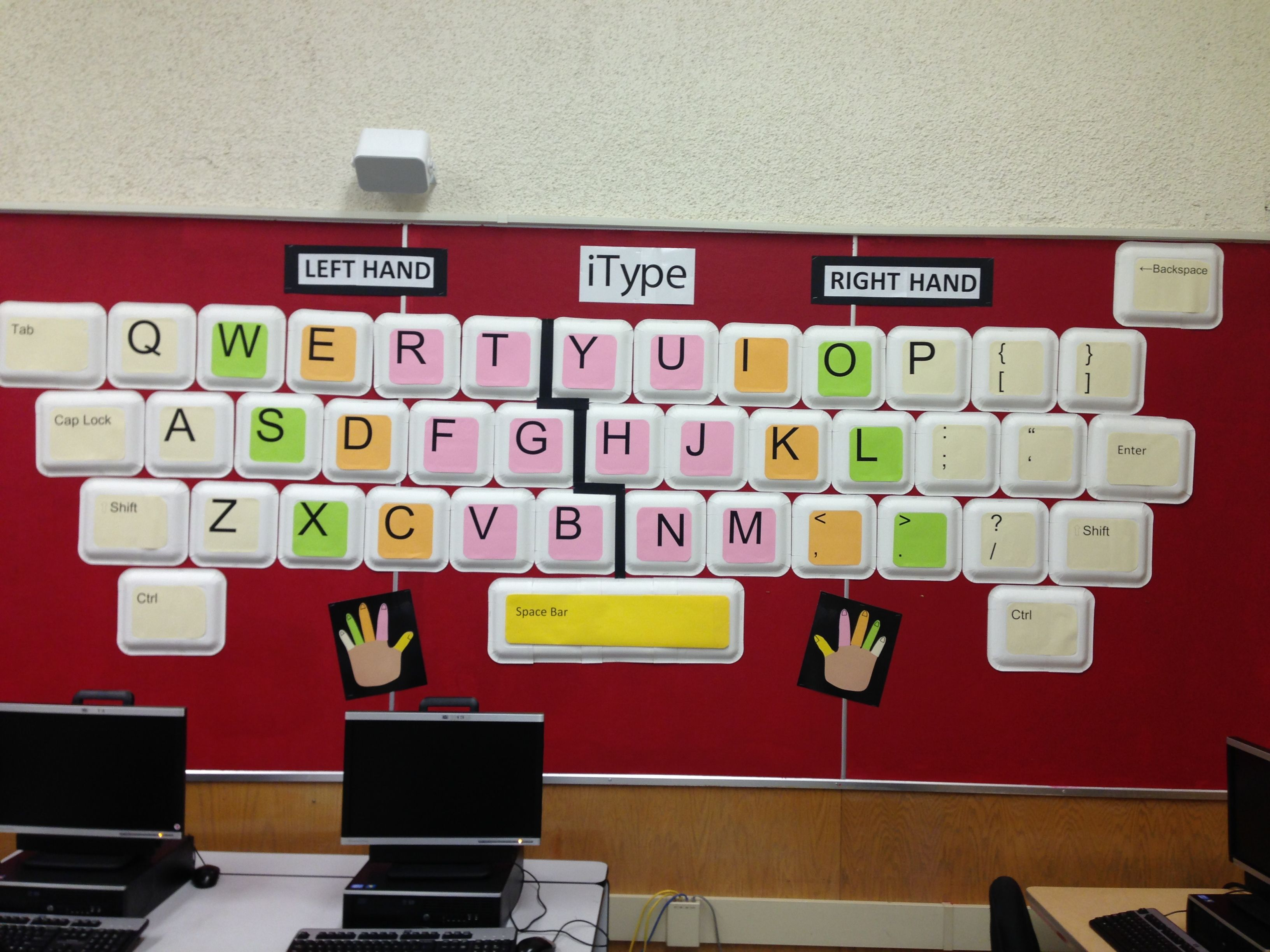 Computer Classroom Decoration ~ Computer class decorations education ideas pinterest