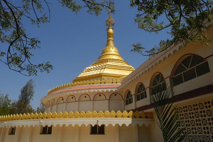 15 Top Centers for Vipassana Meditation in India