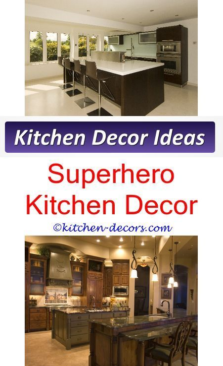 Decorating Small Kitchen Spaces Kitchen Design Pinterest