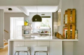 Sie organisieren: 40 Möglichkeiten, Ihr Zuhause mit Kisten zu dekorieren und zu organisieren
