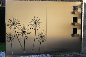 Traumgarten Ag paras sichtschutz die traumgarten ag metalltechnik