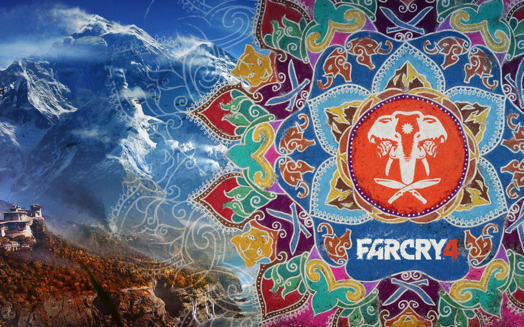 Far Cry 4 Wallpaper Iphone Google Search Far Cry 4 Art