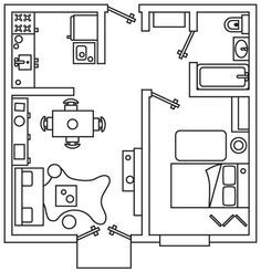 how to build an ikea 35 m2 house - Google Search
