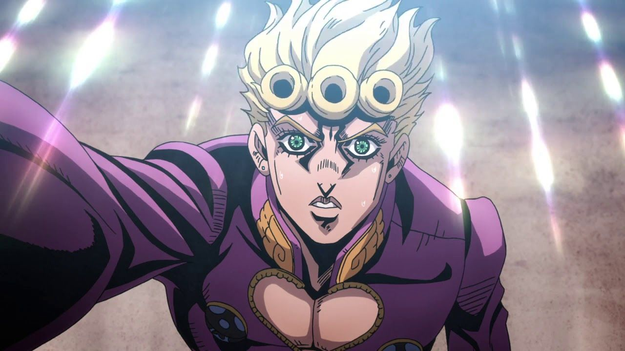 G E R But With The Ps2 Voice Actors In 2021 Jojo Bizarre Jojo Bizzare Adventure Jojo S Bizarre Adventure