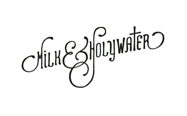 || Hand Drawn Typography :: by Matthew Jensen