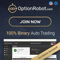 How to tell if a binary options robot is real