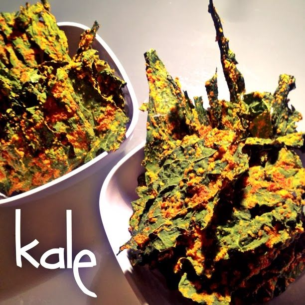 Wecookveg Nacho Cheese Kale Chips Raw Food Recipes Superfood Recipes Kale Chips