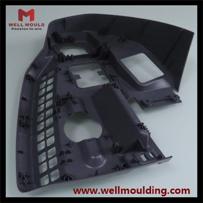 plastic moulding supplies