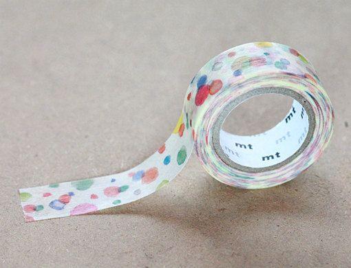 Japanese Washi Paper Masking Tape mt for от JapanLovelyCrafts