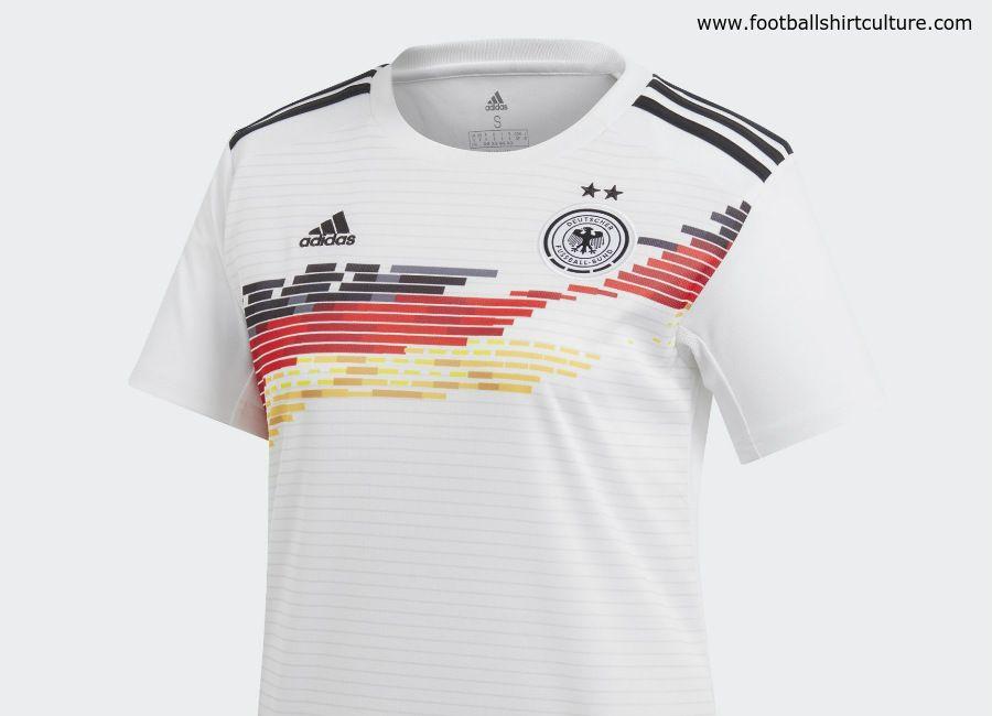 Détails sur Vintage 1990 Adidas West Allemagne DFB Football