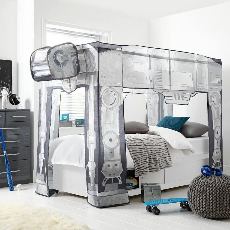 Star Wars Bedroom Theme Ideas Star Wars Bedroom Star Wars Room Star Wars Bed